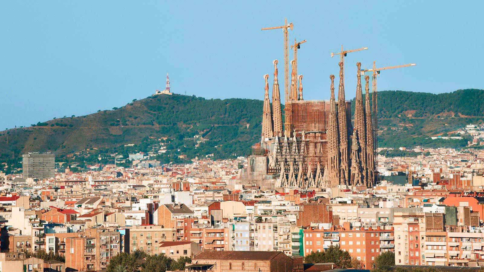City View | Four Points by Sheraton Barcelona Diagonal